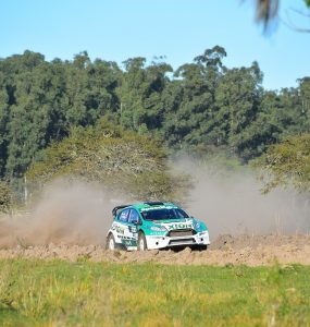 Foto: Rally Argentino